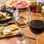ブルーチーズに合うワイン