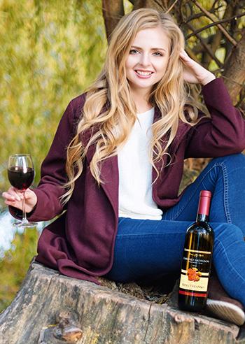 おすすめのワイン画像
